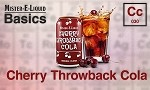Cherry Cola Throwback