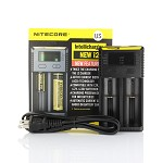 Nitecore Updated i2 Intellicharger
